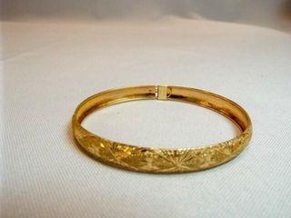 Bracelet  10K HOB