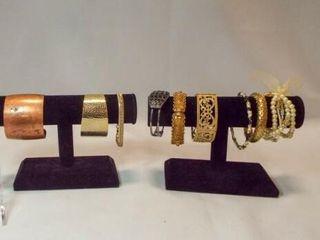 Bracelets  9
