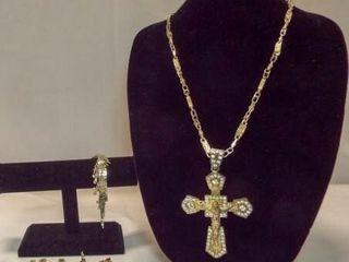 Religious Necklace  Bracelet  Pendants  8