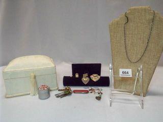 Jewelry Box  Jewelry  Keys  8