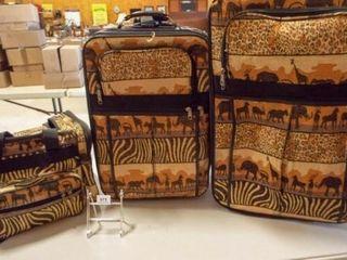 luggage Set   3 Piece