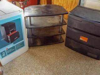 File Cabinet  Storage  Shelves  3