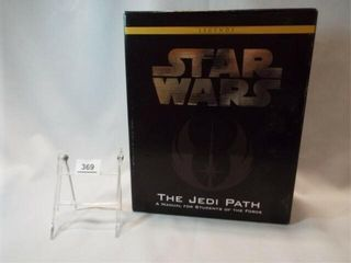 Star Wars Jedi Path Manual