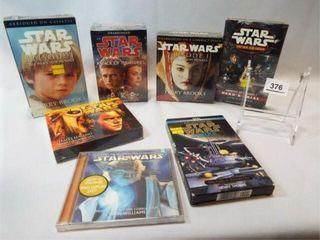 Star Wars Audio Books  Music  7