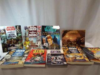 Paperback Books   Star Wars Theme  9