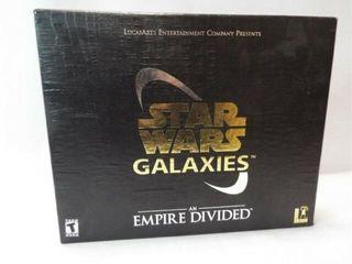 Star Wars Galaxies Game Set