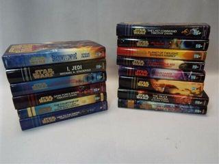 Hardback Books  Star Wars  Bantam  14