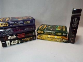 Hardback Books  Star Wars  SFBO  Guild  7