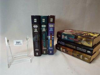 Hardback Books  Star Wars  6