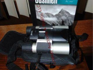 Bushnell Digital binoculars camera Mod 11 0832 w