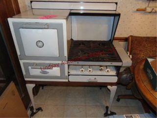 Kitchen Kook  Albert lea Worlds Fastest Cook stove