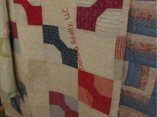 Full size quilt