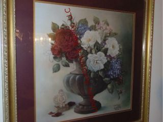 Floral Picture by Glynda Turley 1242 of 7500