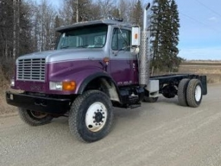 Unreserved CHD Services Dispersal and Chris Laporte Farm Auction