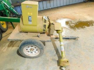 Kato light generator  1000 pto