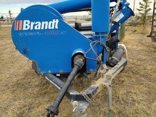 Brandt Grain Vac 4000EX