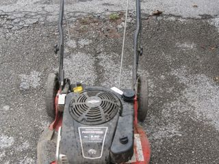 LAWN MOWER - TOOLS & CABINETS - ABSOLUTE ONLINE ONLY AUCTION