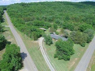 Mini Farm with 1 story Brick Home Live Auction