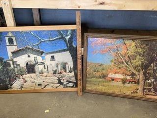 2 BIG PUZZlE PICTURES