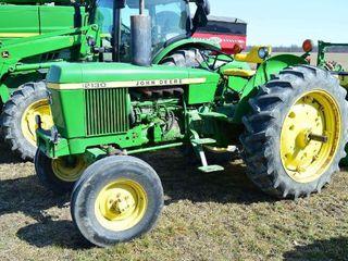 1978 John Deere 2130 Diesel Tractor