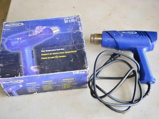 Blue Point Dual Temp Heat Gun