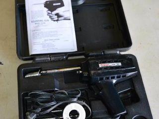 Snap On Soldering Gun Kit