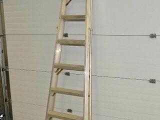 8  Aluminum Step ladder