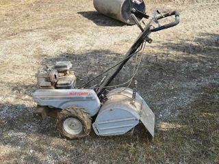 CRAFTSMEN 5 hp rear tine rototiller