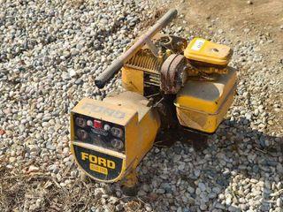 FORD KOH 175 generator