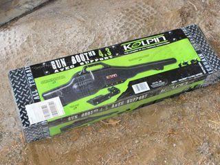 KOlPIN Gun Boot  Unused
