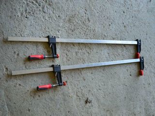 2  Bessey 36  Bar Clamps