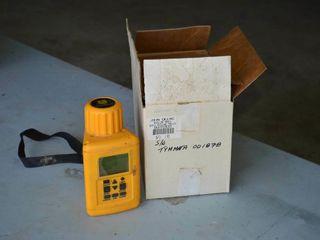 John Deere SW20300 Grain Moisture Tester