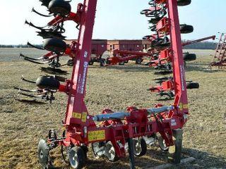 Kongskilde Vibro Crop 3PTH Row Crop Cultivator