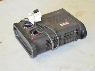 Classic Elec  Heater
