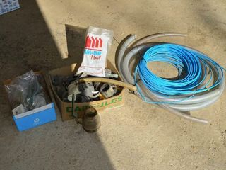 Grp  of Quick Couplers  Ball Valve  Ritchie