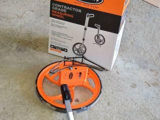 Keson Measuring Wheel