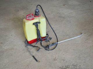 Hardi K15 Backpack Sprayer