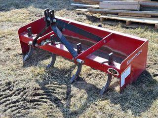 5ft Farm King Box Blade