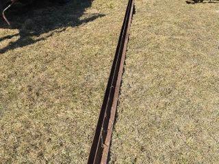 2pc  3  Angle Iron  20ft