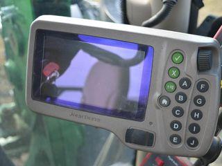 GreenStar 1800 Display and Starfire GPS Receiver