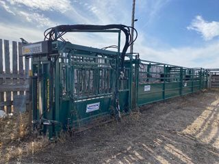 GERVIN STOCK FARM RING 2 TIMED ONLINE AUCTION