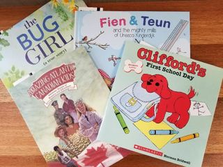 Selection of Children s Books