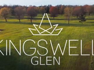 Four Green Passes for Kingswell Glen Golf Club