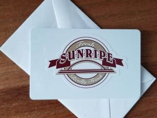 50 Sunripe Gift Card