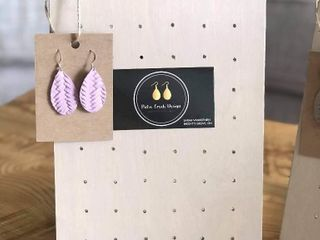 Pulse Creek Design Earrings