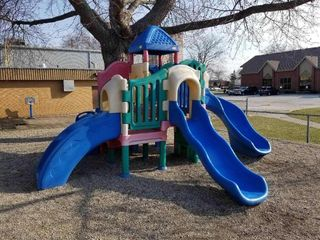 School Play Structure