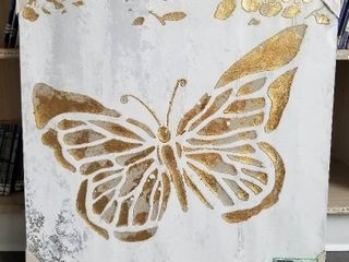 Butterfly Artwork 2 x2