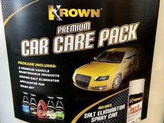 Car Care Pack from Krown Rust Control Sarnia