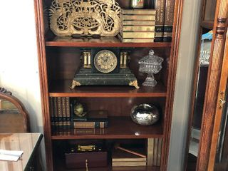 Shirley Cox's Quality Furniture, Decor, Home Furnishings & Personal Property at Absolute Online Auction