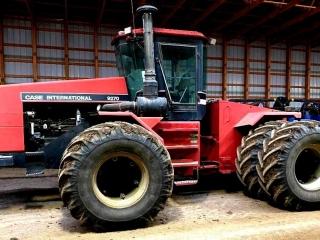 Farm Estate Auction - Jamestown, ND